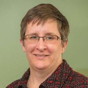 Headshot of Data Strategies in Colleges and Universities Author Dr. Erin Holmes