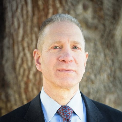 Head shot of Data Strategy in Colleges and Universities author Steven A. Weiner.