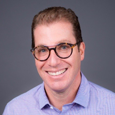 Head shot of Data Strategy in Colleges and Universities author Michael J. Weisman.