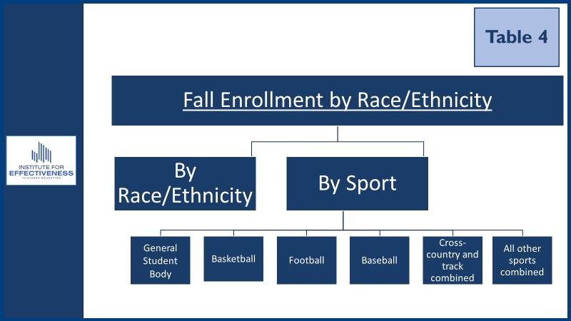 SRTK Table 4 data outline